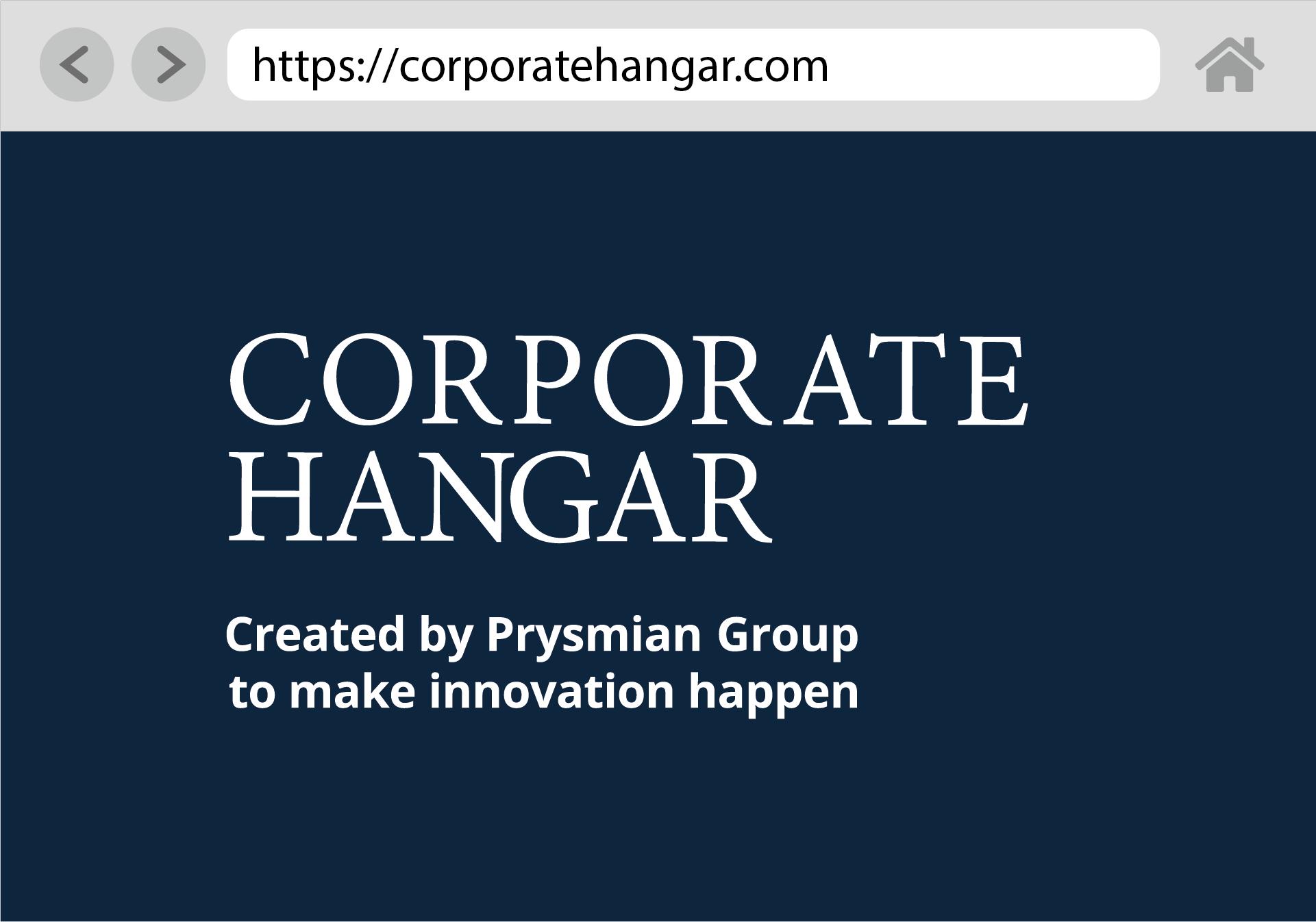 Corporate Hangar